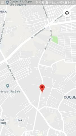 Cond. Solar do Coqueiro, Av. Hélio Gueiros, apto 2/4 mobiliado, R$1.100,00 / * - Foto 9