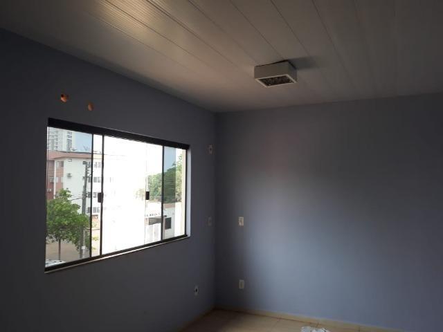 106M² distribuídos em 3 salas conjugadas com banheiros na 308 Sul (interna) - Foto 7