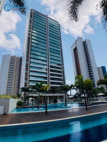 Apartamento à venda, 148 m² por R$ 1.150.000,00 - Guararapes - Fortaleza/CE - Foto 19