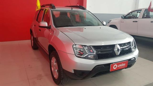 Duster Expression 1.6 CVT 2019 - Foto 6