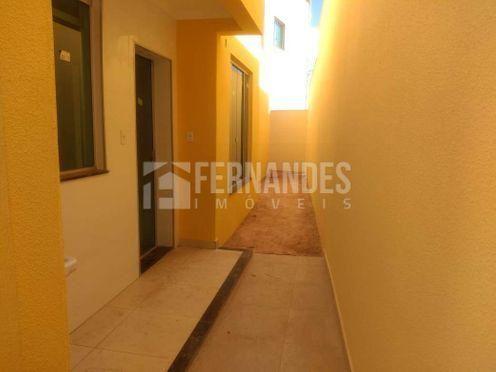 Casa à venda com 2 dormitórios em Nova cidade, Congonhas cod:117 - Foto 7