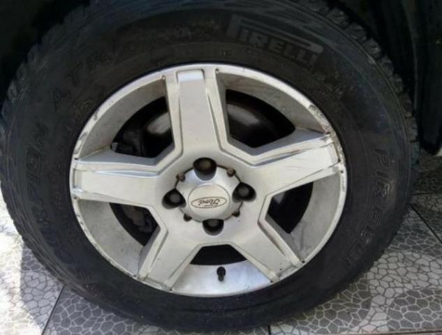 Ford EcoSport XLT 2.0 Aut + GNV 5ªG Completo Consigo Financiamento - Foto 9