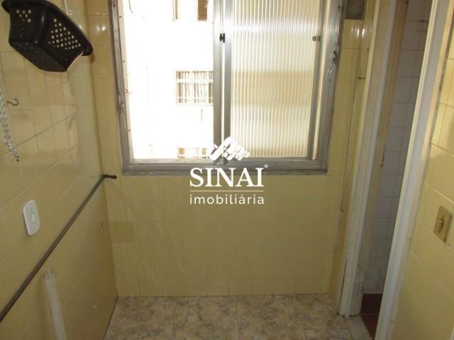 Apartamento - OLARIA - R$ 850,00 - Foto 12