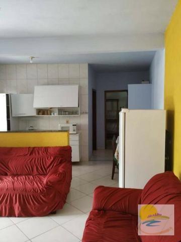 Casa com Piscina c/2 quartos por R$ 1.250/dia Jardim Perola do Atlântico - Itapoá/SC - Foto 8