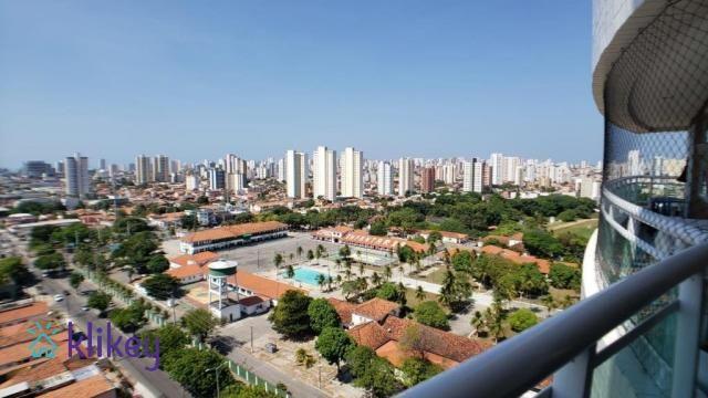 Apartamento à venda com 3 dormitórios em Fátima, Fortaleza cod:7877 - Foto 9