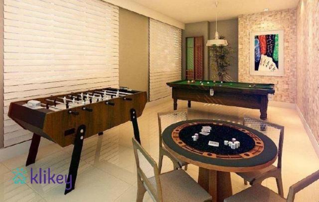 Apartamento à venda com 3 dormitórios em Meireles, Fortaleza cod:7987 - Foto 6