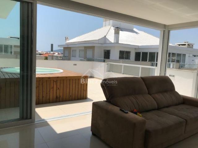 Cobertura Duplex a Venda em Florianópolis na Praia dos Ingleses! - Foto 8