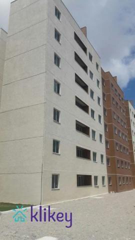 Apartamento à venda com 2 dormitórios em Cambeba, Fortaleza cod:7902 - Foto 6