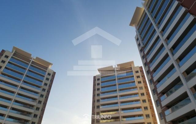 (JAM) Apartamento nas Dunas 88 a 117m² 3 suites 2 vagas - Foto 2