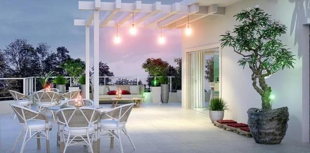 Ingleses& Promoção!! A 750m da Praia, Apartamento de Alto Padrão de 02 Dorm (01 Suíte) - Foto 13