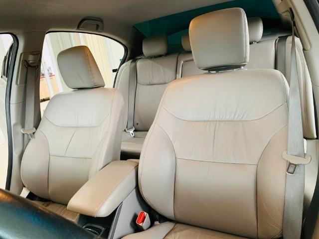 Lindo Honda Civic LXR 2.0 Impecável - Foto 12