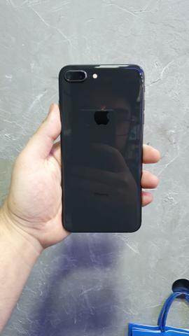 IPhone 8 Plus 64GB (ACEITO CARTÃO) - Foto 2