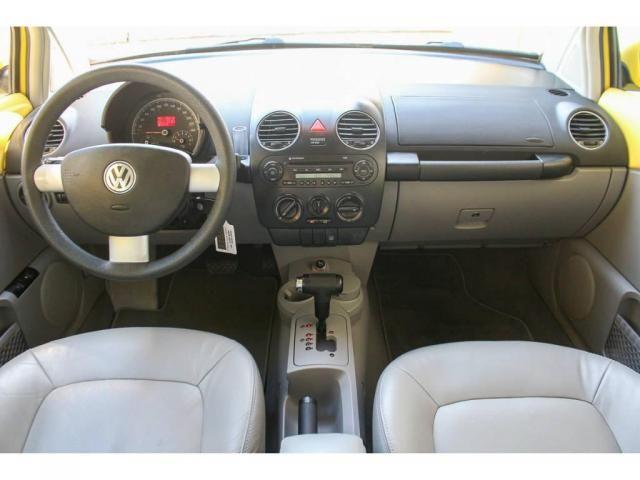 Volkswagen New Beetle BEETLE 2.0 AT - Foto 7