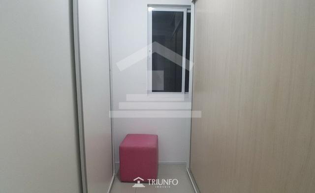 (EA) apartamento a venda com projetados no condomínio Fioreto= 3 quartos - Foto 2