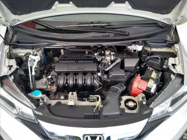 HONDA FIT 1.5 EX 16V FLEX 4P AUTOMÁTICO - Foto 10