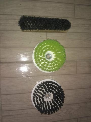 Materiais e Ferramentas para lavagem a seco e lava-jato ( dinheiro ou no cartão ) - Foto 3