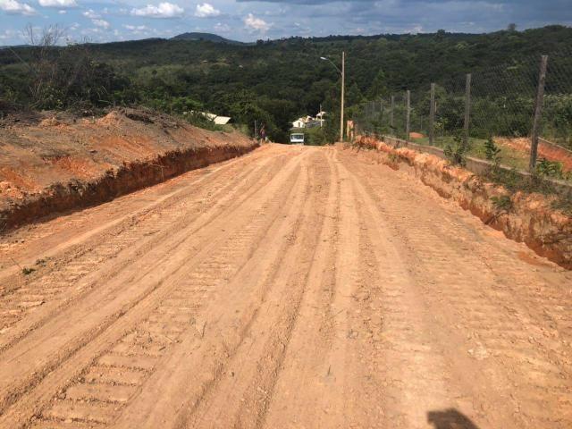 Terreno para Sítio em Esmeralda - Foto 9