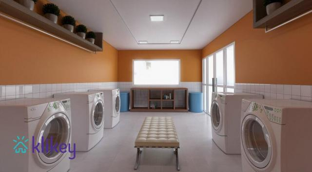Apartamento à venda com 3 dormitórios em Presidente kennedy, Fortaleza cod:7855 - Foto 19