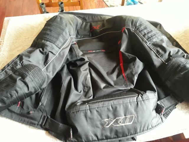 Vendo jaqueta X11 air vent - Foto 3
