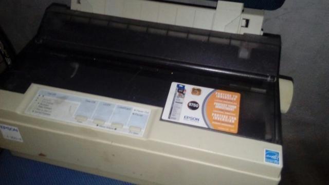 Impressora lx300+II - Foto 2