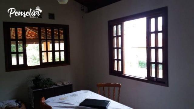 Chácara com 2 dormitórios à venda, 1000 m² por r$ 563.990,00 - terras de itaici - indaiatu - Foto 8