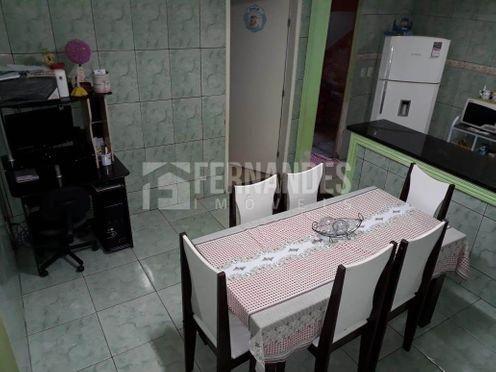 Casa à venda com 3 dormitórios em Dom silvério, Congonhas cod:101 - Foto 7