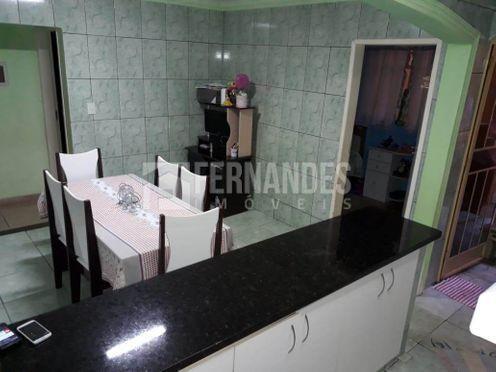 Casa à venda com 3 dormitórios em Dom silvério, Congonhas cod:101 - Foto 12