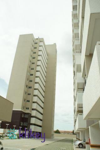 Apartamento à venda com 3 dormitórios em Passaré, Fortaleza cod:7995 - Foto 9