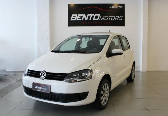 Volkswagen Fox 1.6 I-Trend