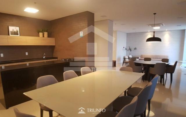 (JG) TR 8394,Dunas,2 Suites,Varanda Gourmet,Vista Mar,Lazer - Foto 15