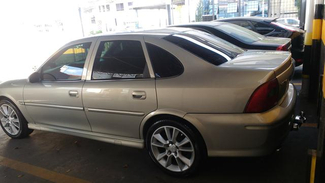 Vectra expression 2005 - Foto 3