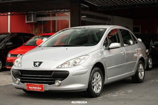 Peugeot 307 - Foto 9