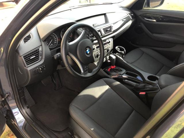 BMW X1 SDrive 18i 16v - Foto 8
