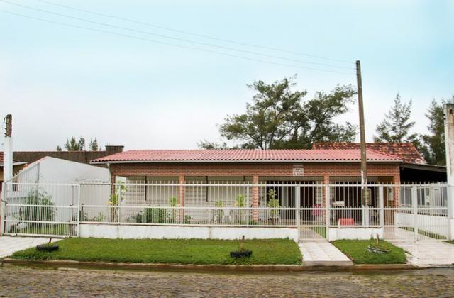 Casa de Praia Perto do Mar 3 Quartos para Alugar em Santa Terezinha Imbé/Rs - Foto 13