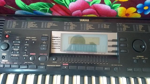 Vende-se um teclado profissional 950,00 - Foto 3