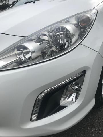 Peugeot 308 active 1.6 5p flex 2014 teto panorâmico - Foto 11