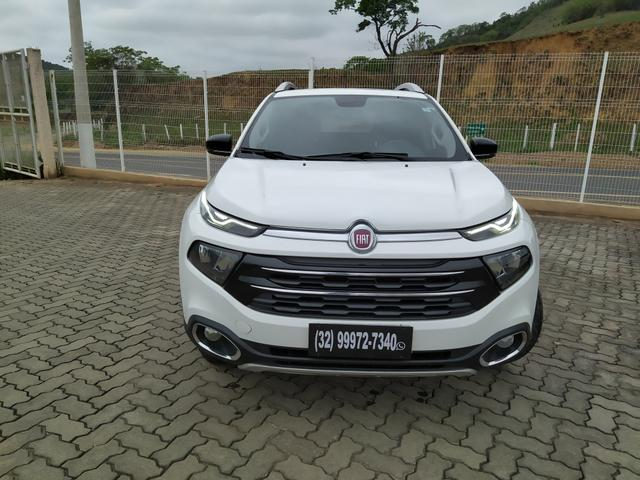 Fiat Toro Volcano at9 top da categoria 4x4 diesel - Foto 2