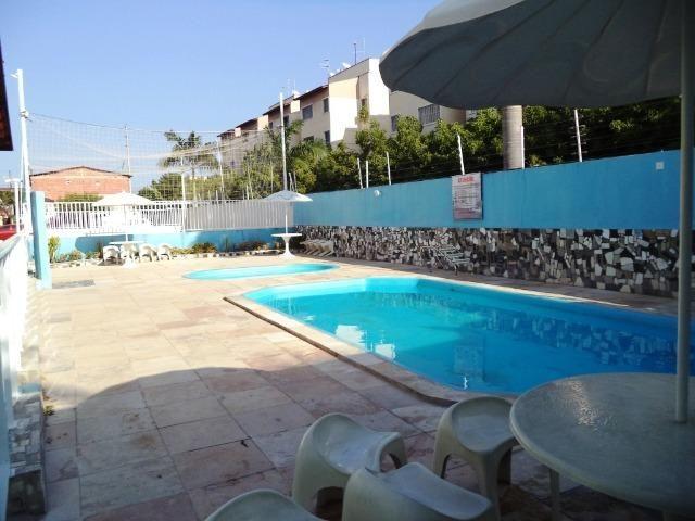 Apartamento no Itaperi, Nascente, 2o Andar, 2 Qtos, 48m2, 1 Vg. Próx Frangolândia - Foto 9