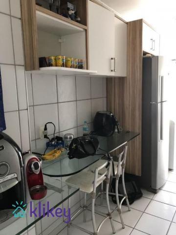 Apartamento à venda com 3 dormitórios em Cocó, Fortaleza cod:7986 - Foto 5