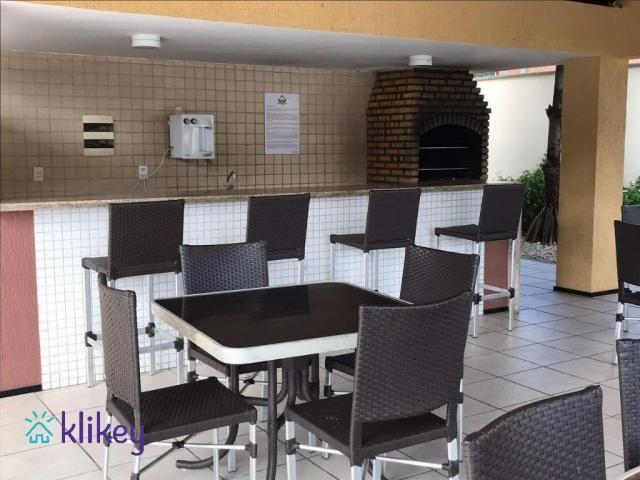 Apartamento à venda com 3 dormitórios em Cocó, Fortaleza cod:7986 - Foto 17