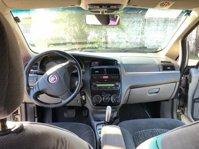 Fiat Linea HLX 1.9 com GNV - Foto 15