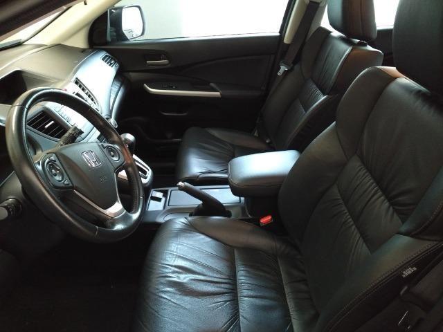 Honda Crv EXL 4x2 2014 em ótimo estado ! - Foto 5