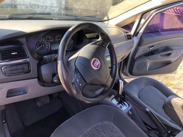 Fiat Linea HLX 1.9 com GNV - Foto 19