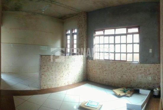 Casa à venda com 3 dormitórios em Casa de pedra, Congonhas cod:168 - Foto 5