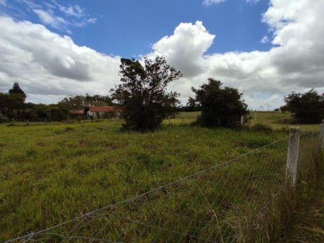 Velleda oferece terrenão cond rancho alegre, próximo lagoa, ideal p/ lazer - Foto 13