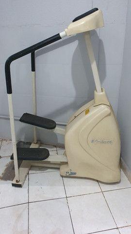 Simulador de escada - Step Magnético  Moviment