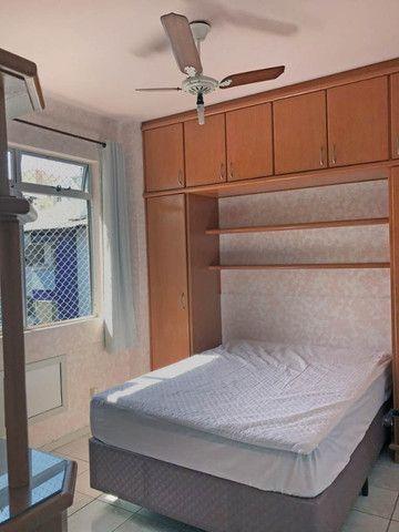 Aluguel apartamento mobiliado 2 dormitórios com garagem Itacorubi Florianópolis - Foto 12