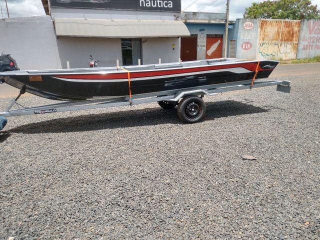 Barcos direto da fábrica. - Foto 3