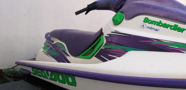 Jet ski sea doo spi - Foto 4