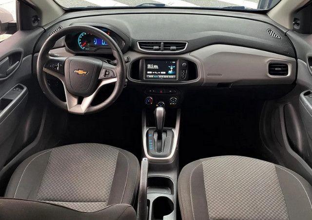 Chevrolet onix 1.4 lt aut - Foto 6